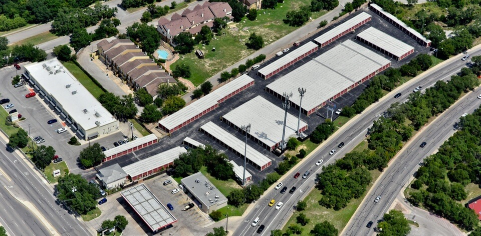 commercial roofing in texas