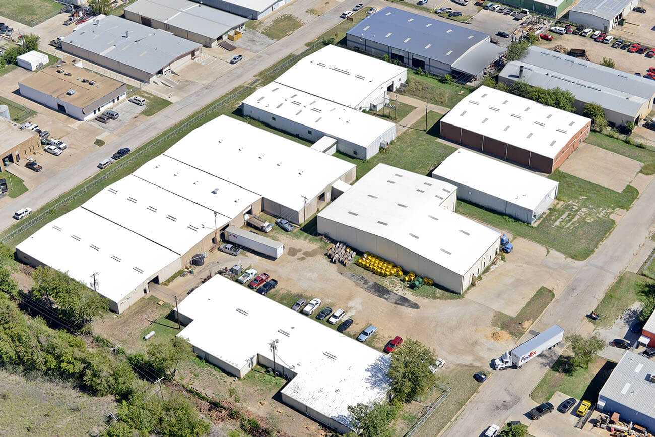 Professional commercial roofing in oklahoma
