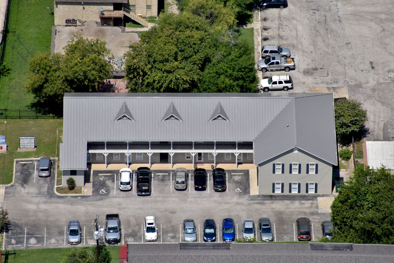 Professional Commercial Roofing Materials in tx