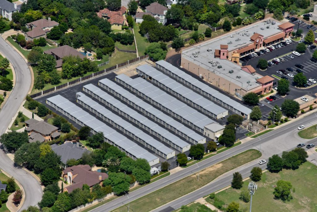 TPO & PVC Roofing project for commercial roofing